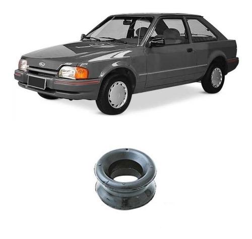 Bucha Amortecedor Traseiro Ford Escort 1984/1986