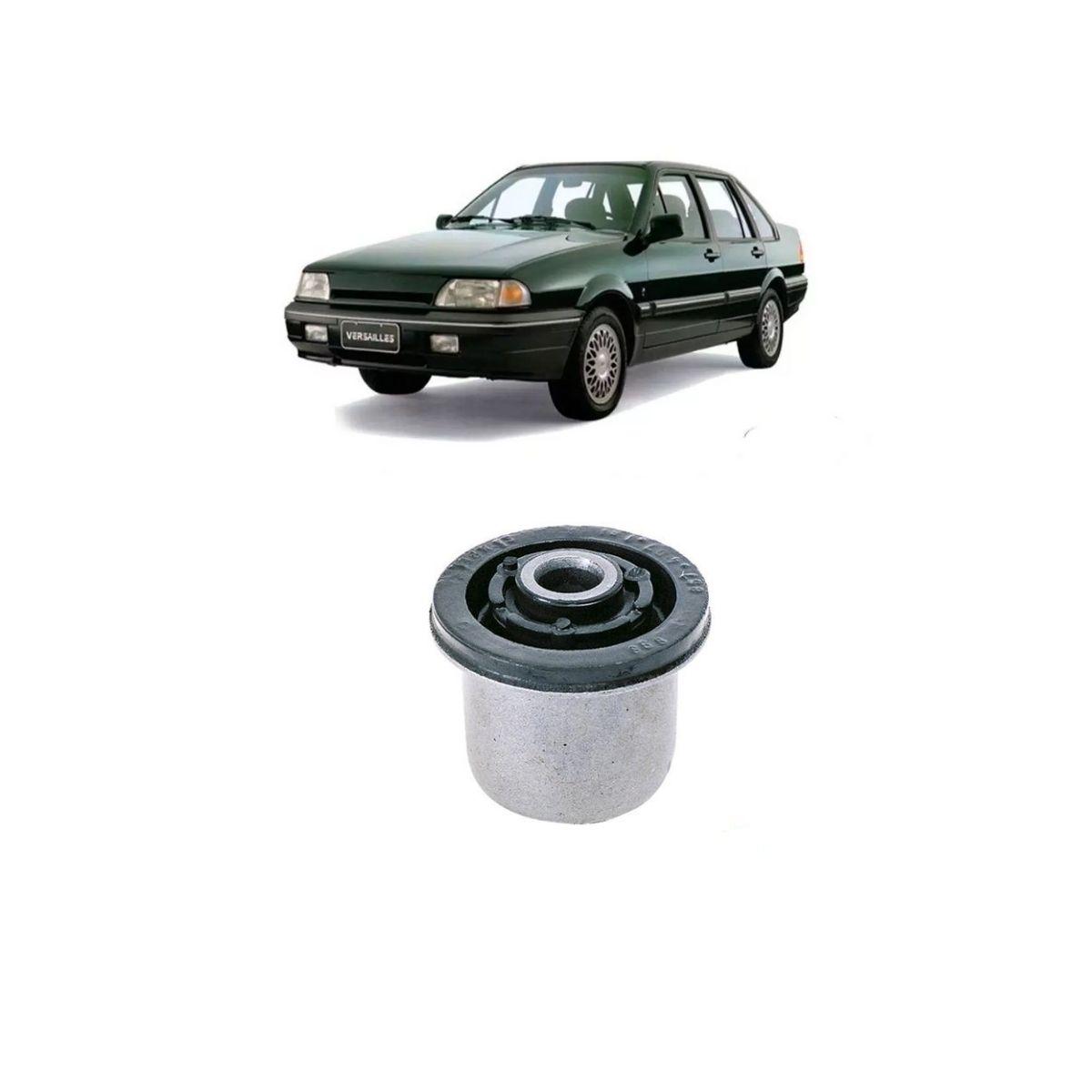 Bucha Bandeja Dianteira Ford Royale 1991/1996