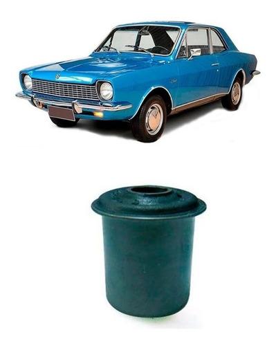 Bucha Bandeja Dianteira Inferior Superior Ford Corcel 84/86