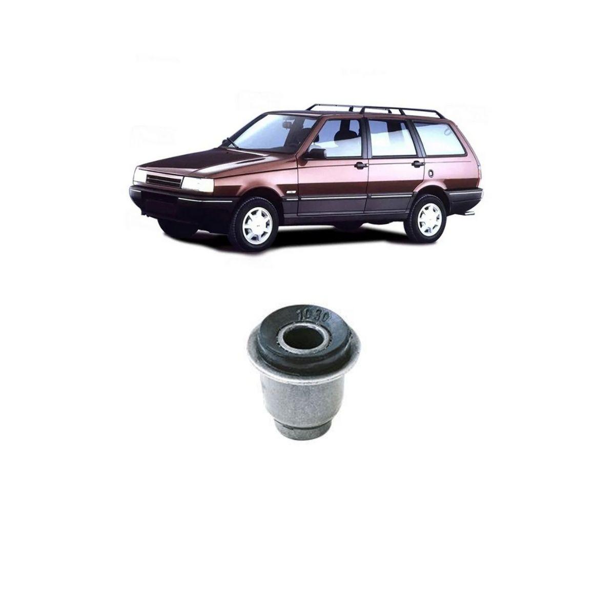 Bucha Bandeja Traseira Fiat Elba 1989/1996