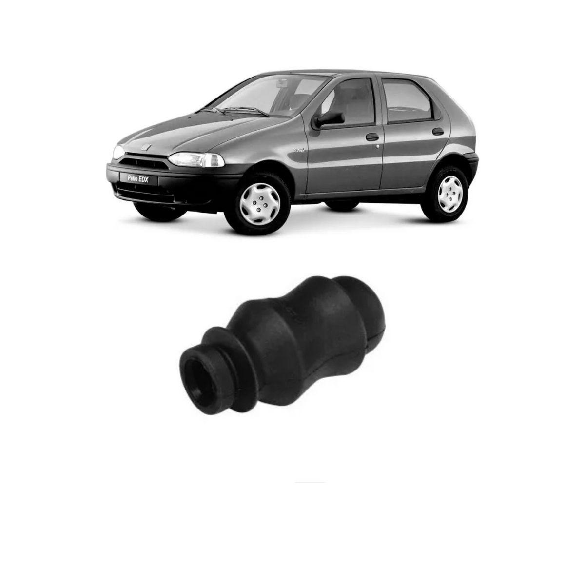 Bucha Barra Estabilizadora S/ Reparo Fiat Palio 96/00