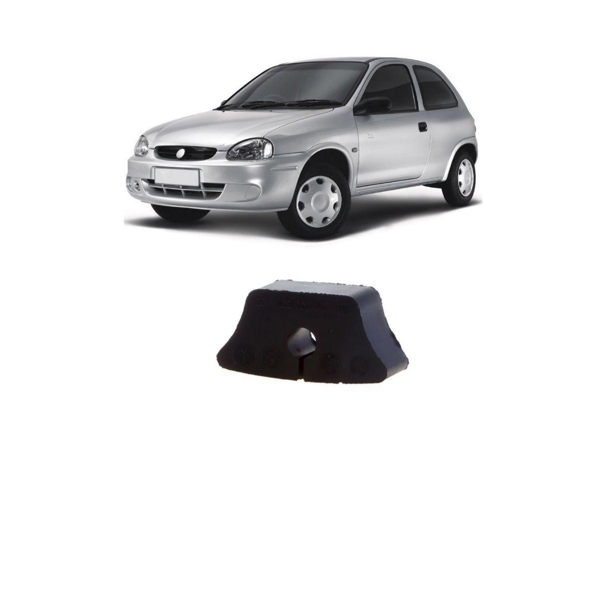 Bucha Barra Estabilizadora Traseira Chevrolet Corsa 94/02