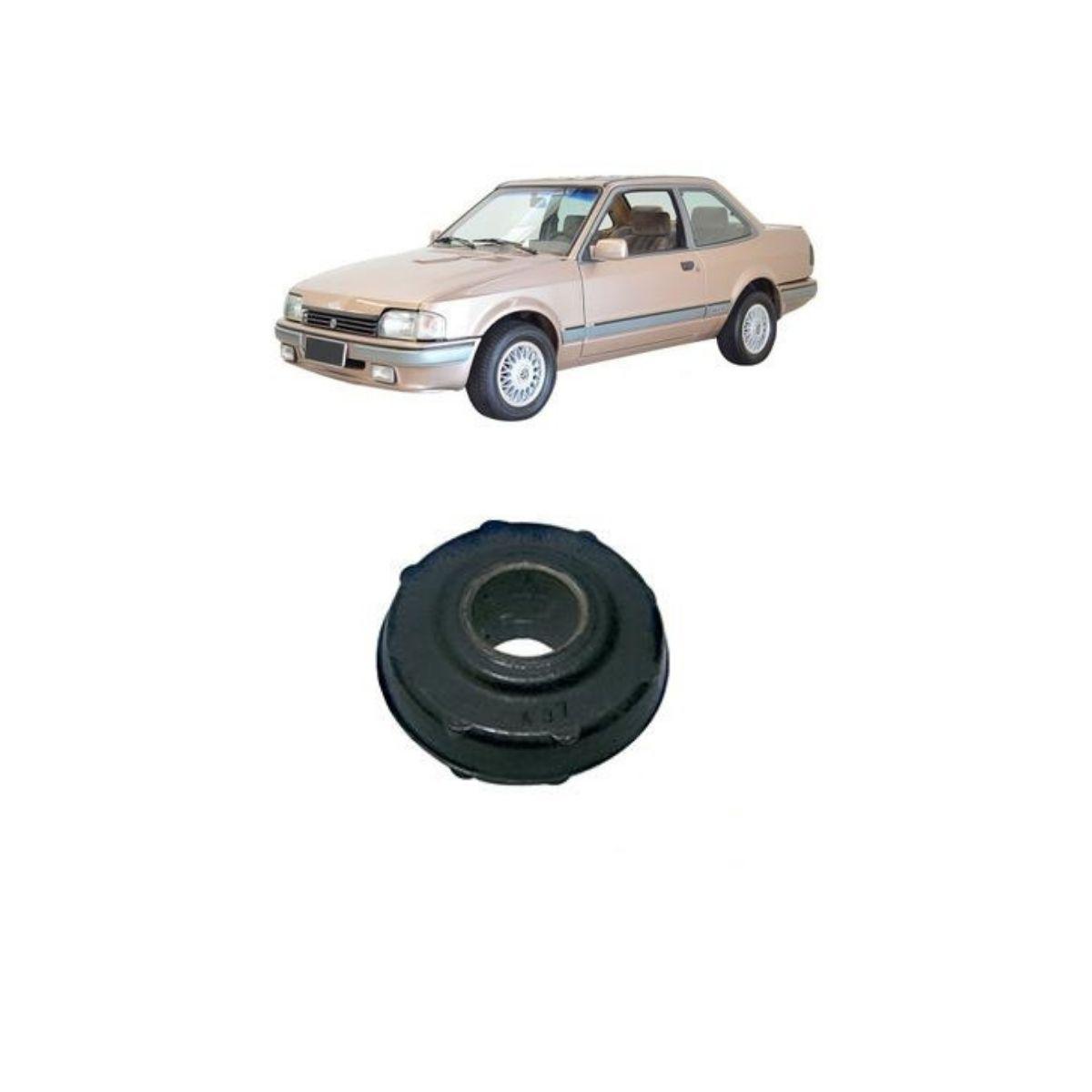 Bucha Braço Oscilante Dianteira Traseira Ford Apollo 90/91