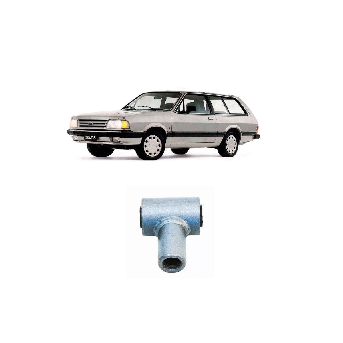 Bucha Do Amortecedor Dianteiro Ford Belina 1970/1977