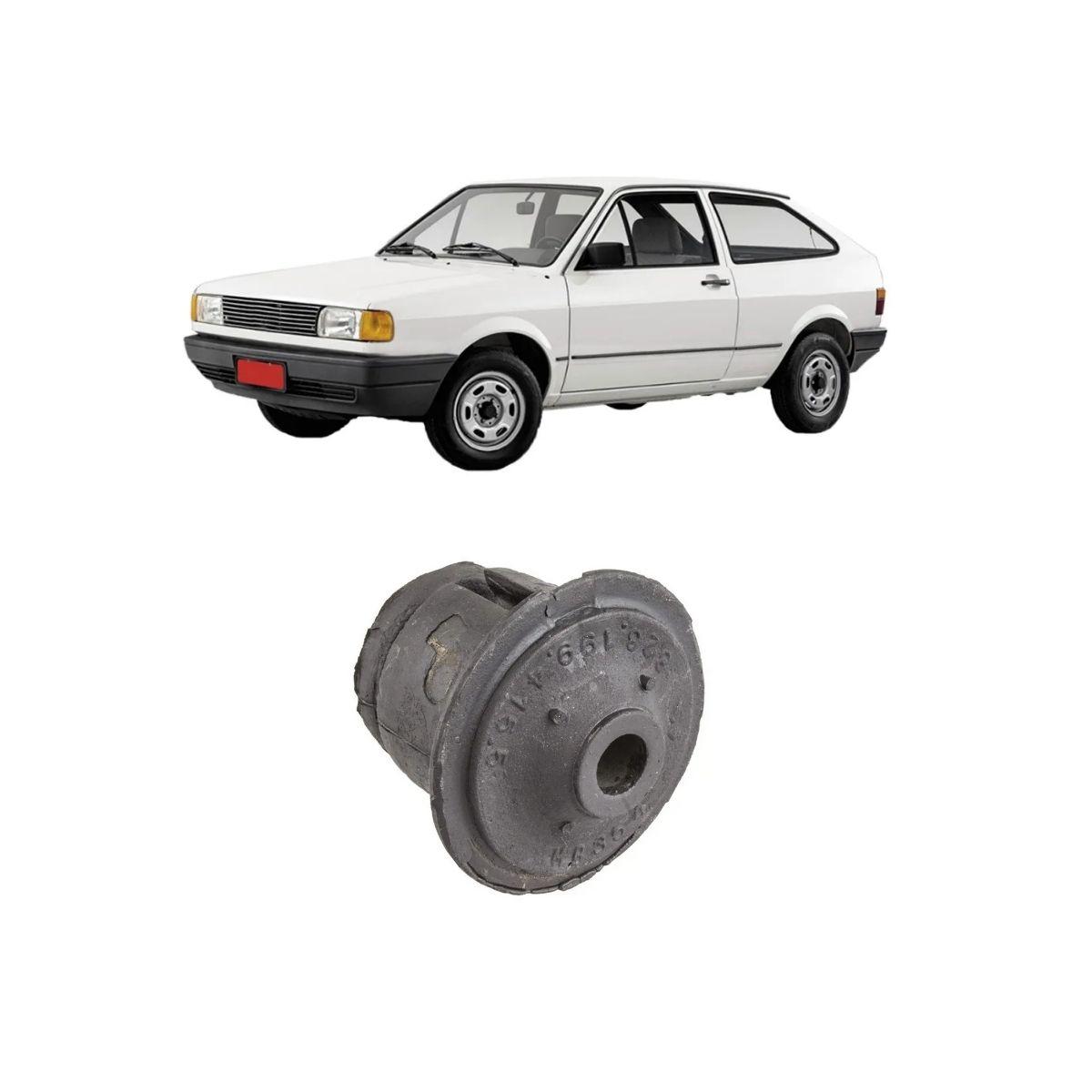 Bucha Quadro Do Motor Dianteira Volkswagen Gol 1980/1986