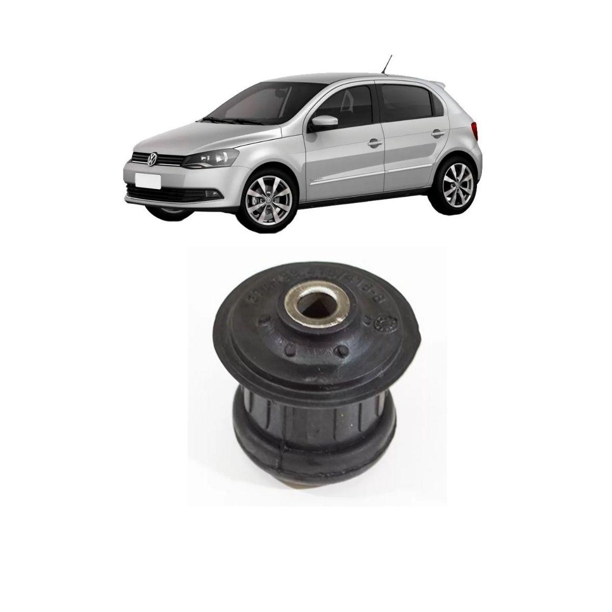Bucha Quadro Do Motor Dianteira Volkswagen Gol 1997/2014