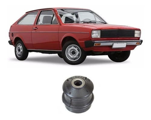 Bucha Traseira Do Quadro Do Motor Volkswagen Gol 1980/1993
