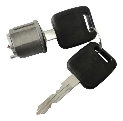 Cilindro Ignição Kombi Clipper 77 78 79 80 Com Chave