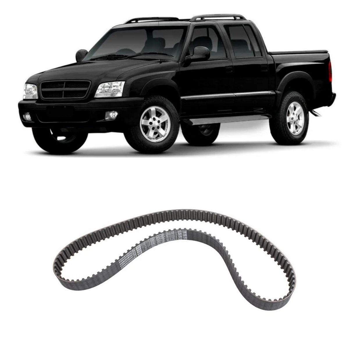 Correia Dentada S10 2.5 1995/2002 Ranger 1998/2002 Diesel