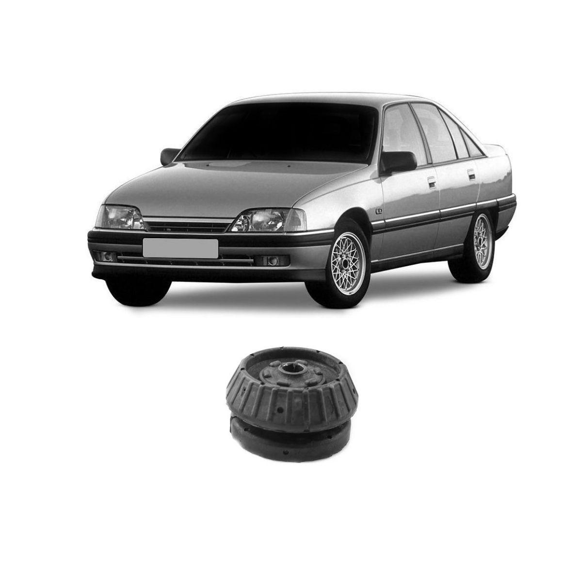 Coxim Do Amortecedor Dianteiro Chevrolet Omega 1993/1998