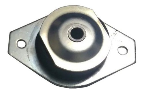 Coxim Do Motor Uno 91/94 Mille 91/01 Fiorino 94/96