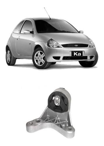 Coxim Traseiro Motor Ford Ka 1997 1998 1999 Endura
