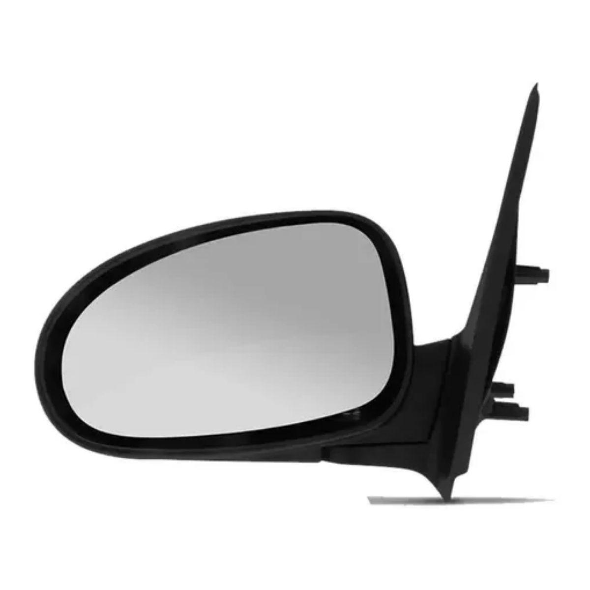 Espelho Esquerdo Gol Parati G2 97/99 (4 Portas) S/ Controle