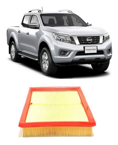Filtro De Ar Condicionado Nissan Frontier 2017/