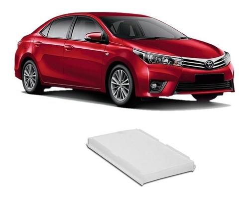Filtro De Ar Condicionado Toyota Corolla 2019/
