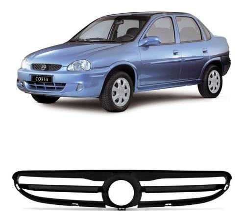 Grade Dianteira Chevrolet Corsa Sedan 2003/2009