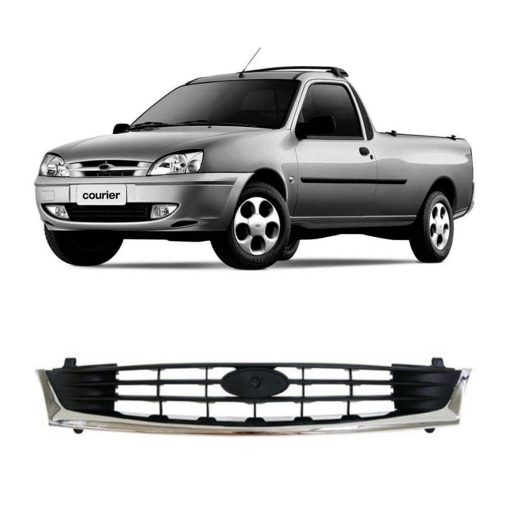 Grade Dianteira Ford Fiesta 2000/2006 Courier 2000/