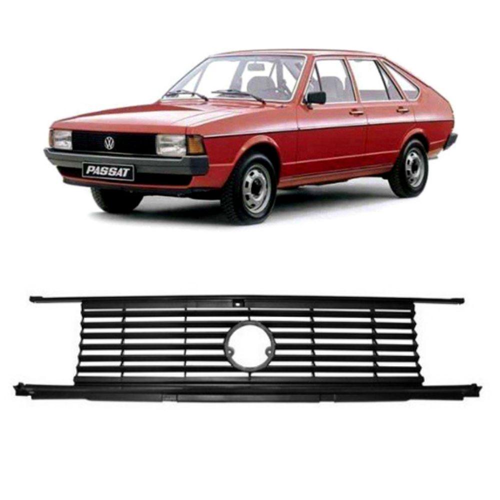Grade Dianteira Volkswagen Passat 1983/1988