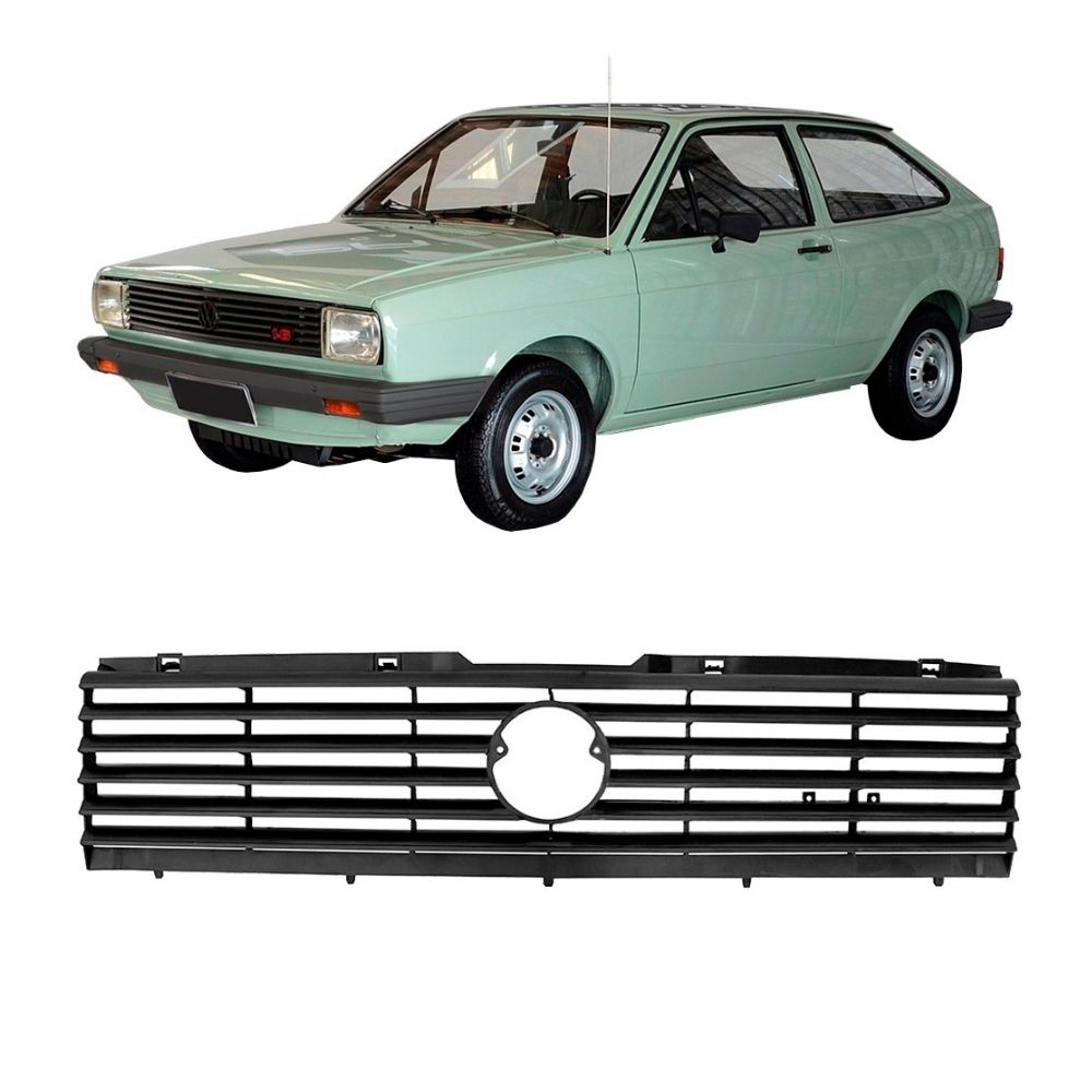 Grade Dianteira Volkswagen Saveiro Gol 1981/1984