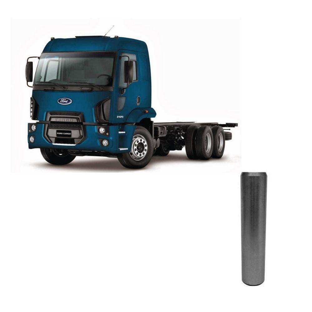 Guia De Válvula Ford Cargo Adaptação