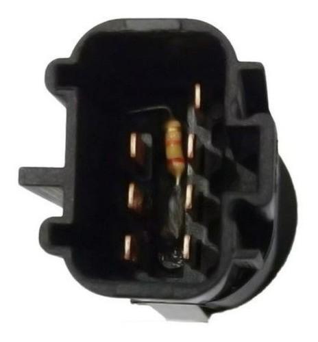 Interruptor Do Alerta Ford Ka Todos Os Modelos