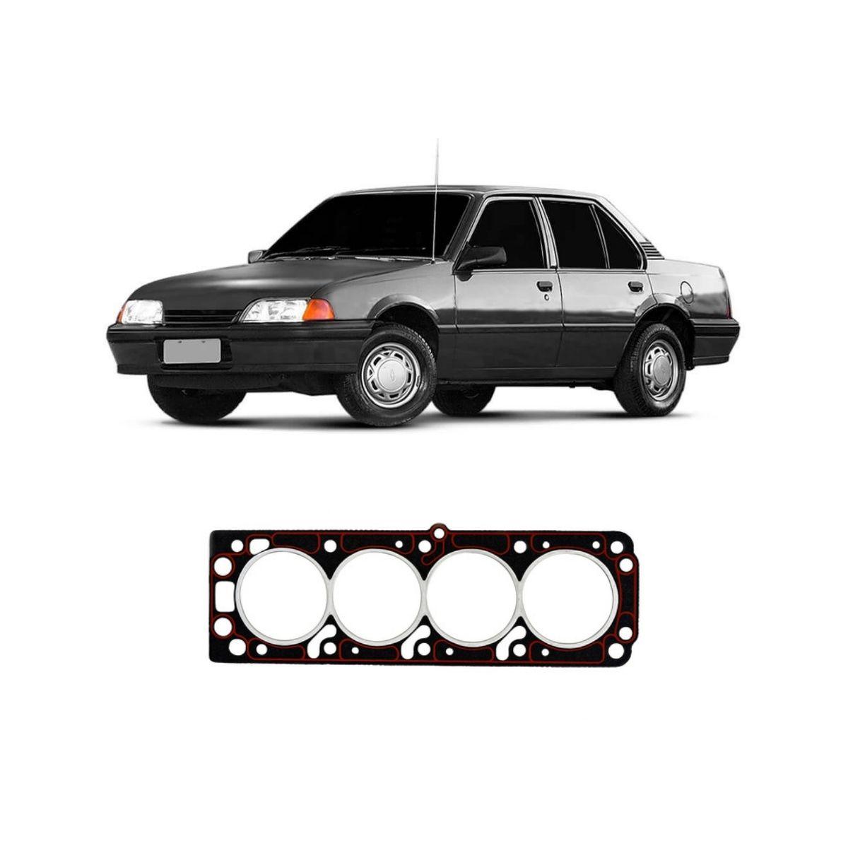 Junta Cabeçote Baspack Chevrolet Monza 1983/1997