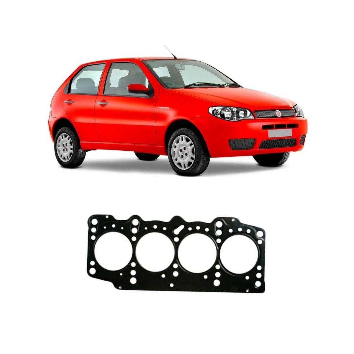 Junta Cabeçote Baspack Fiat Palio 2000/2003