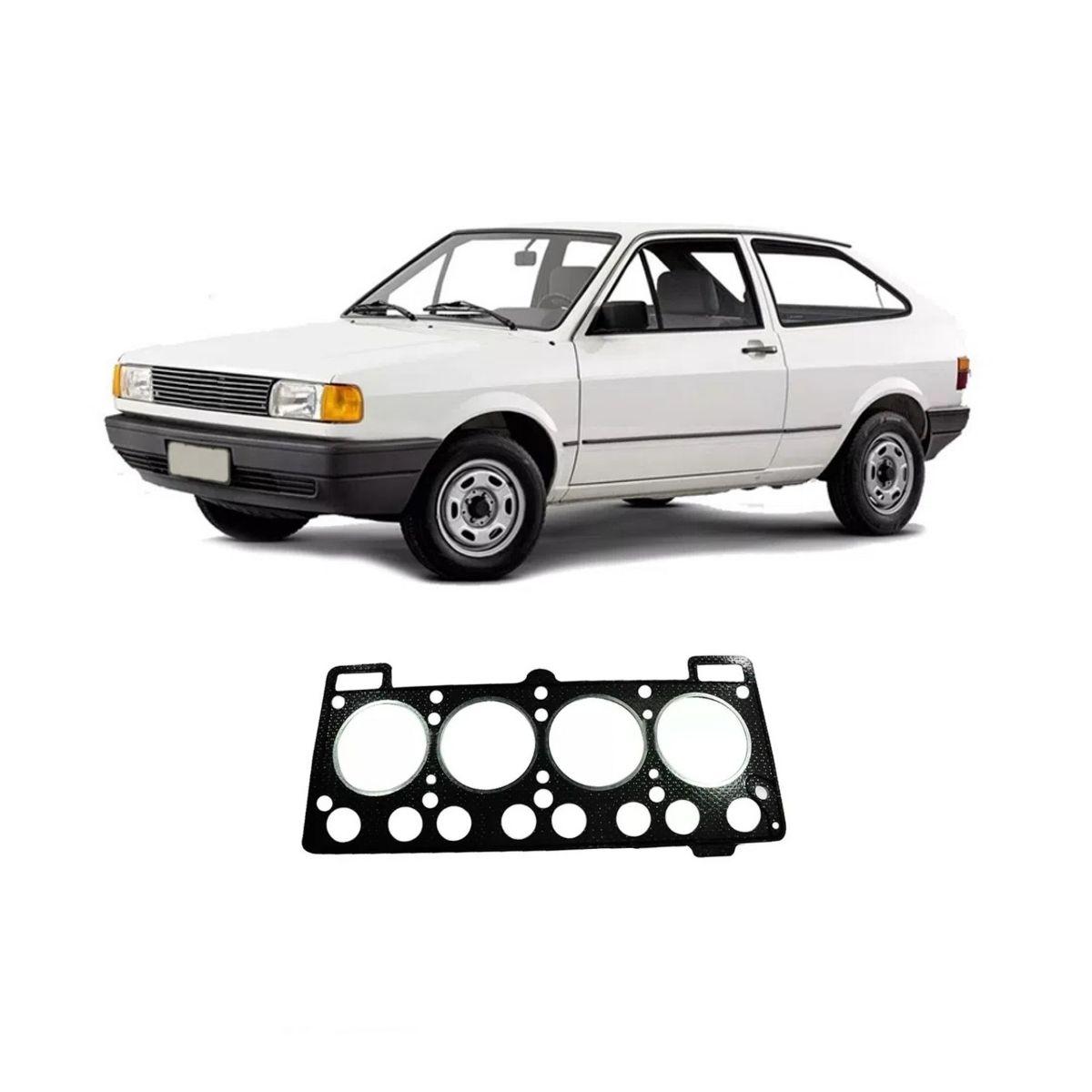 Junta Cabeçote Baspack Volkswagen Gol 1993/1996