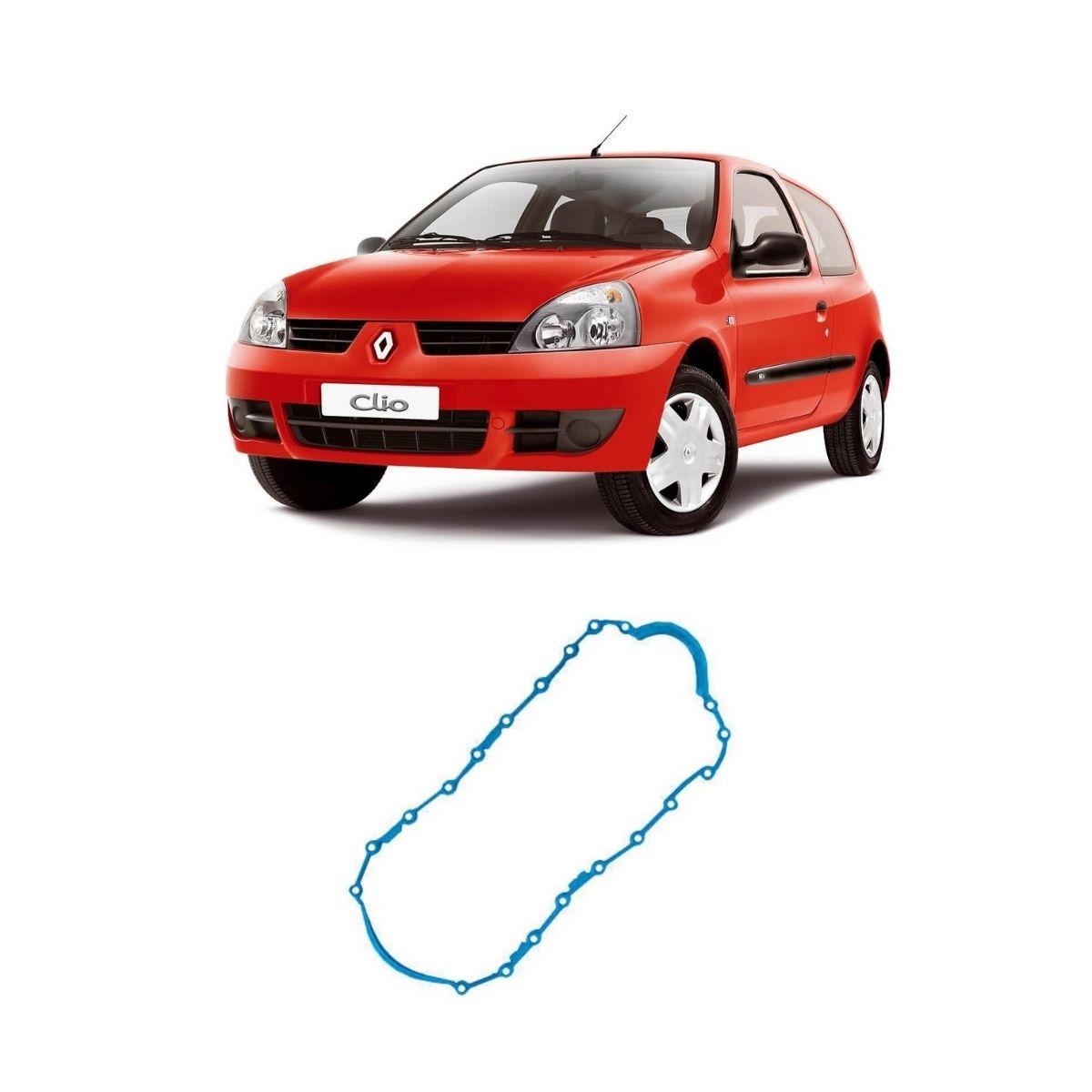 Junta Cárter Silic Renault Clio 2000/2008