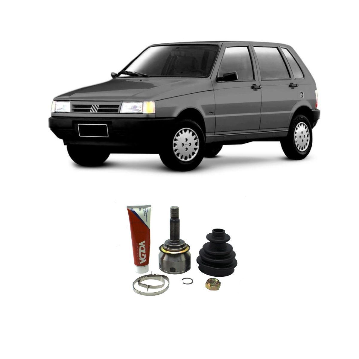 Junta Homocinética Deslizante Chevrolet Classic Vhc 94/03
