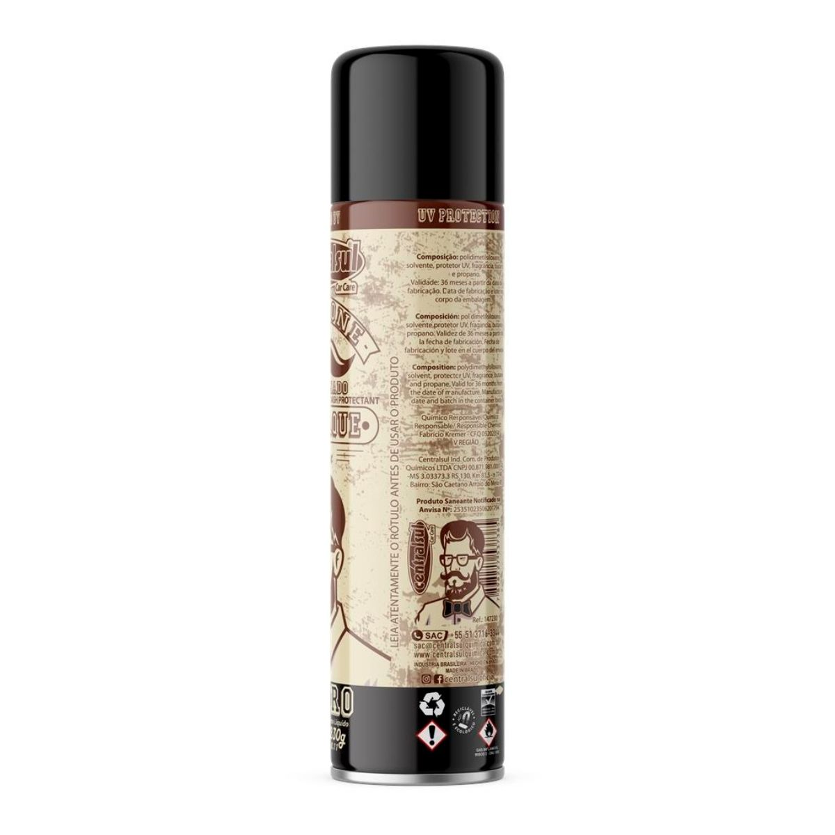 Kit Aromatizantes + Limpa Ar Condicionado