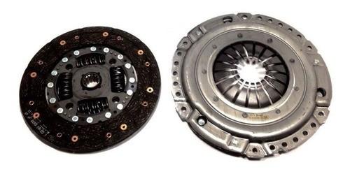 Kit Embreagem Astra Corsa Montana Cobalt 1.8 8v S/ Atuador