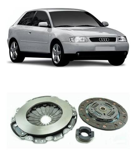Kit Embreagem Audi A3 Aspirada 1.8 20v 96/ 1.6 8v 99/02