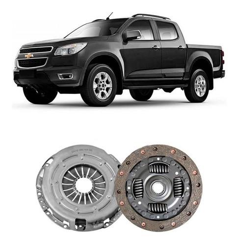 Kit Embreagem Chevrolet S10 4x2 4x4 2.8 16v 2012/2018