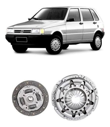 Kit Embreagem Fiat Uno Mille 84 85 86 87 88 89 90 91 92 93 (Recondicionado)