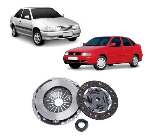 Kit Embreagem Volkswagen Logus Pointer Polo Classic 1.8 Ap