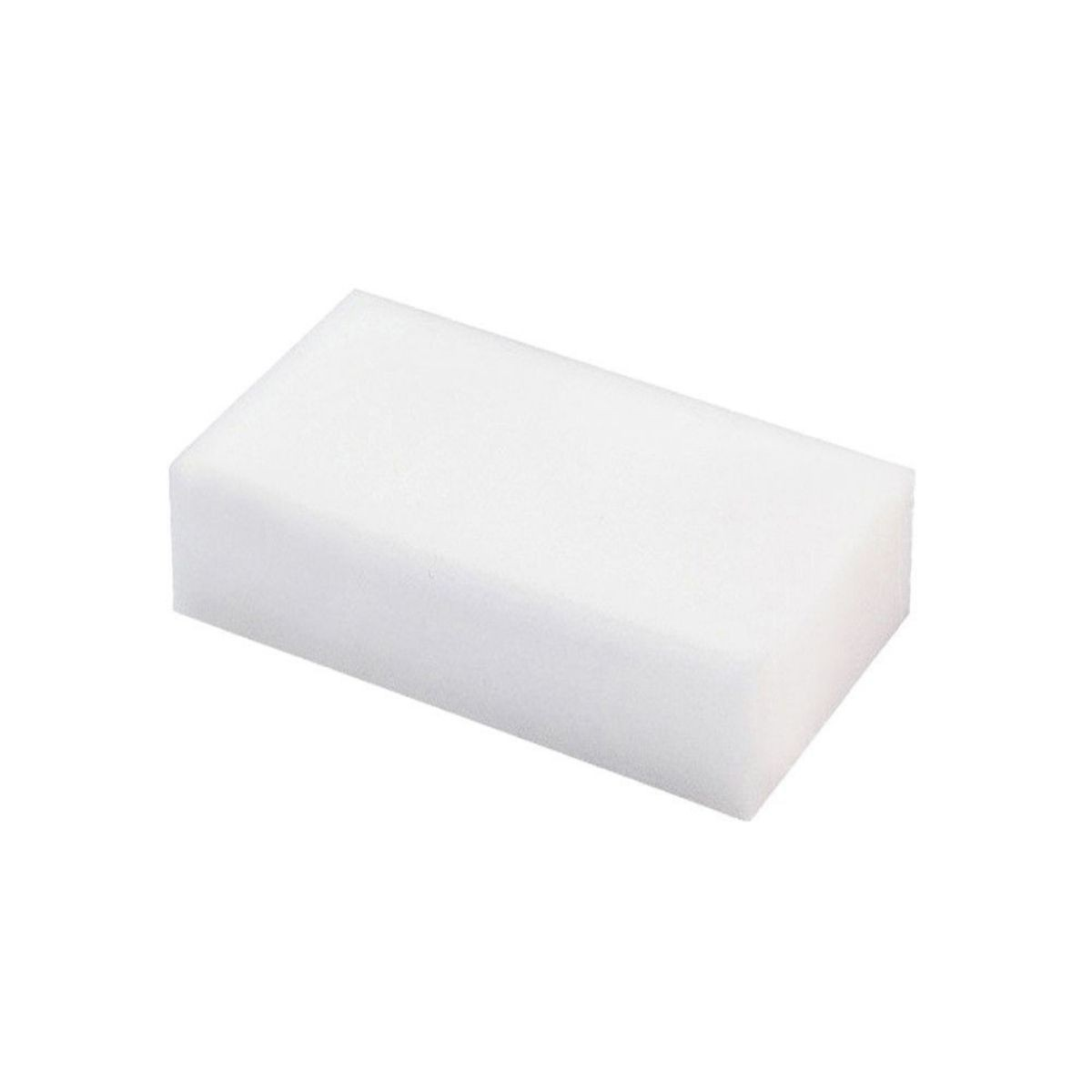 Kit Esponja Mágica Branca Tekbond - 5 Pacotes