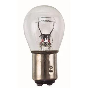Lampada Lanterna Traseira 2 Polos Freio 12V