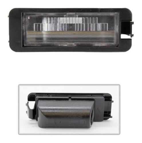 Lanterna De Placa Gol G4 Saveiro Parati Fox Golf S/ Soquete