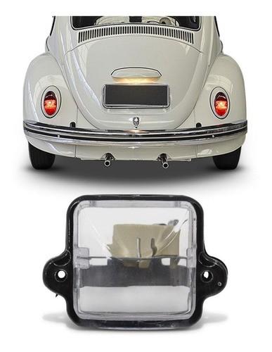 Lanterna De Placa Volkswagen Fusca
