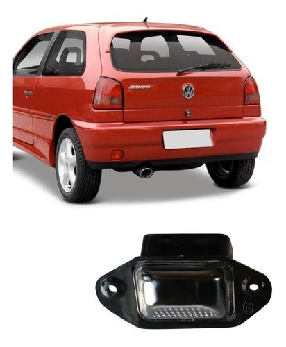 Lanterna De Placa Volkswagen Gol G2 1995 Até 2000