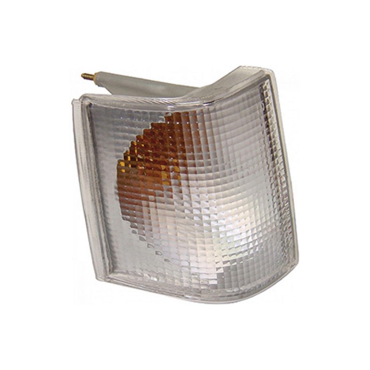 Lanterna Dianteira Direita Opala Caravan 88/92 Cristal Cibie