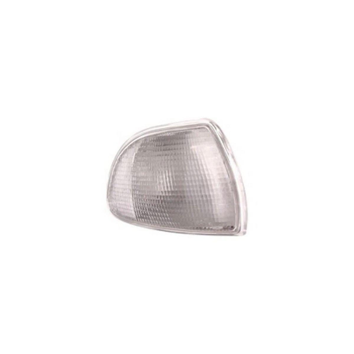 Lanterna Dianteira Direita Palio Siena 1996/2000 Cristal