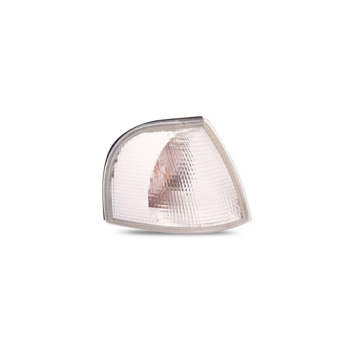 Lanterna Dianteira Direita Santana 1998/ Cristal