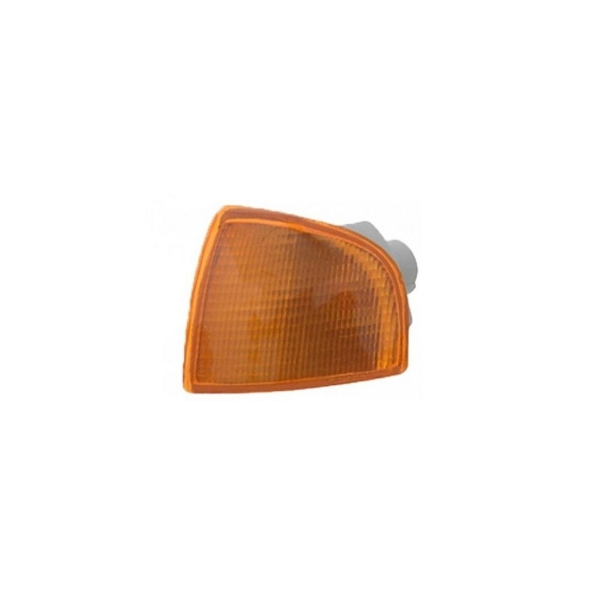 Lanterna Dianteira Esquerda Gol Parati 1995/ Âmbar Cibie