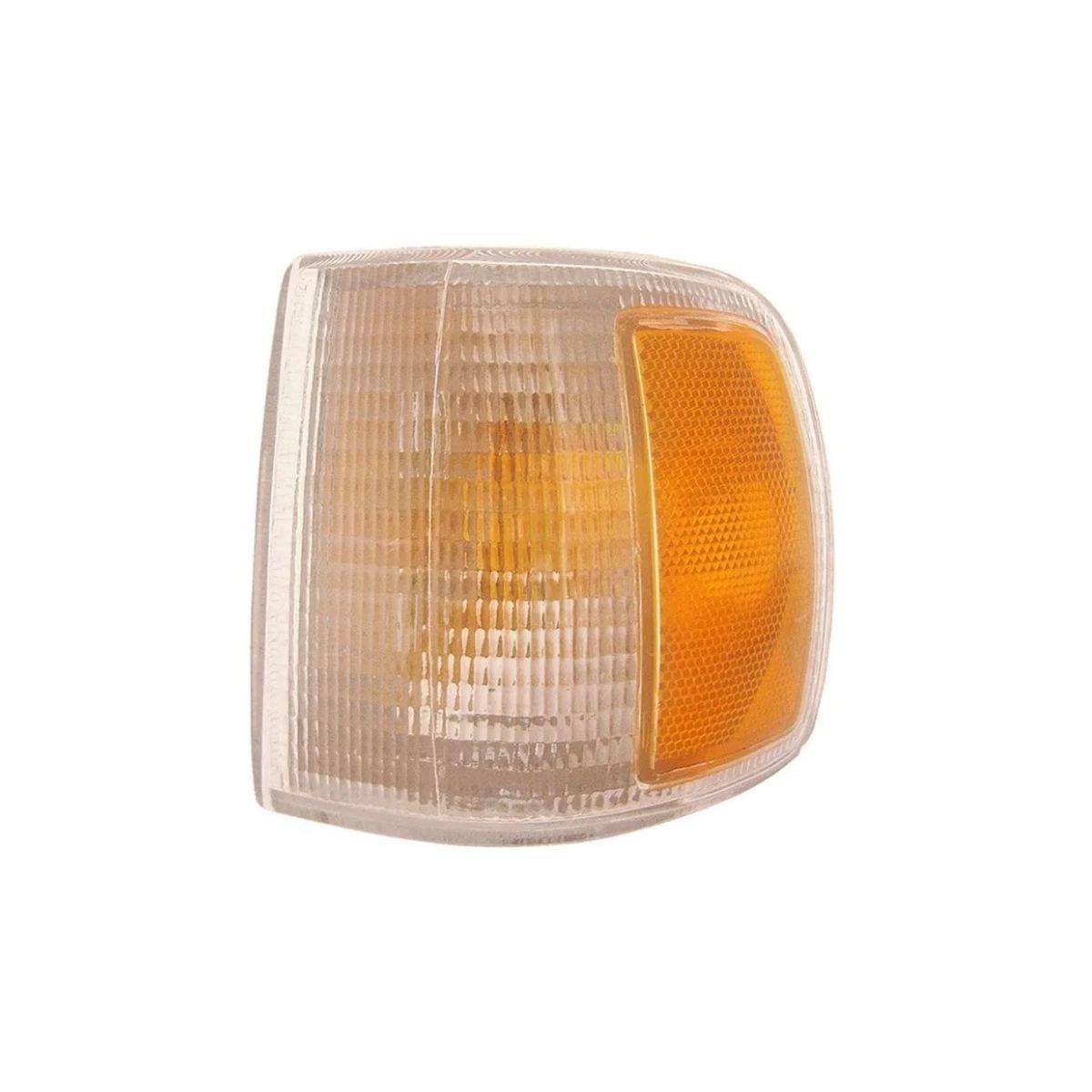 Lanterna Dianteira Esquerda Gol Parati 91/94 Cristal Arteb