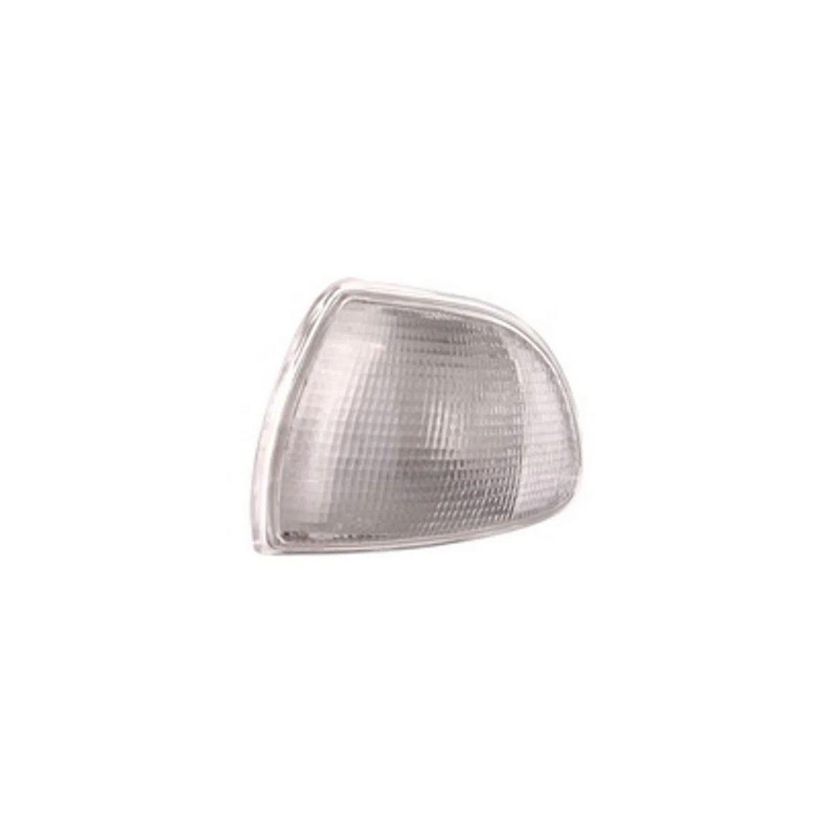 Lanterna Dianteira Esquerda Palio Siena 1996/2000 Cristal