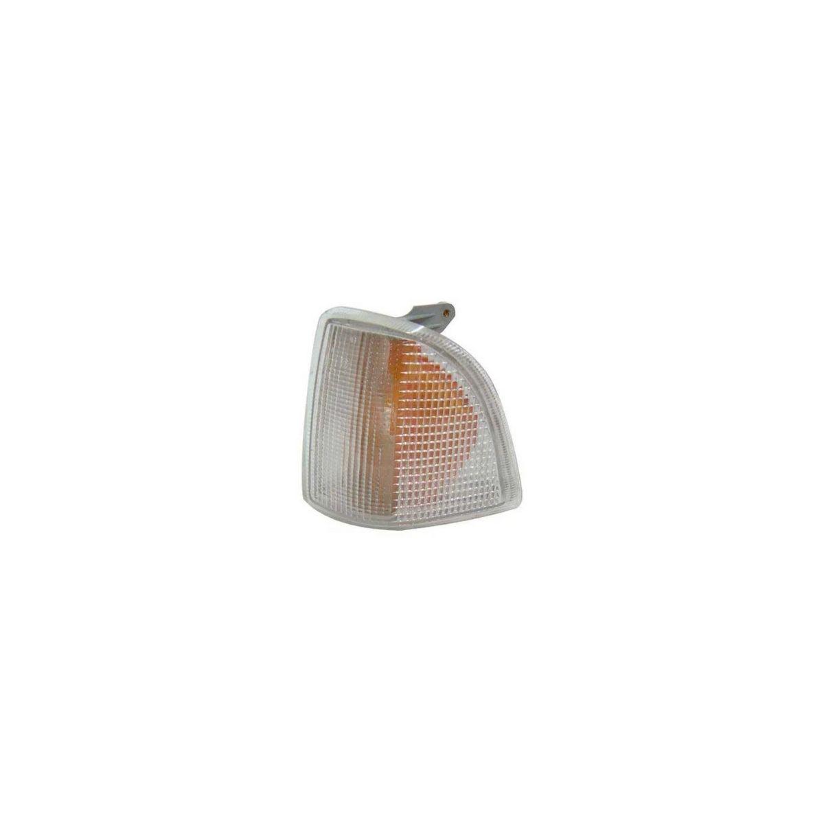 Lanterna Dianteira Esquerda Pampa Del Rey 85/ Cristal Arteb