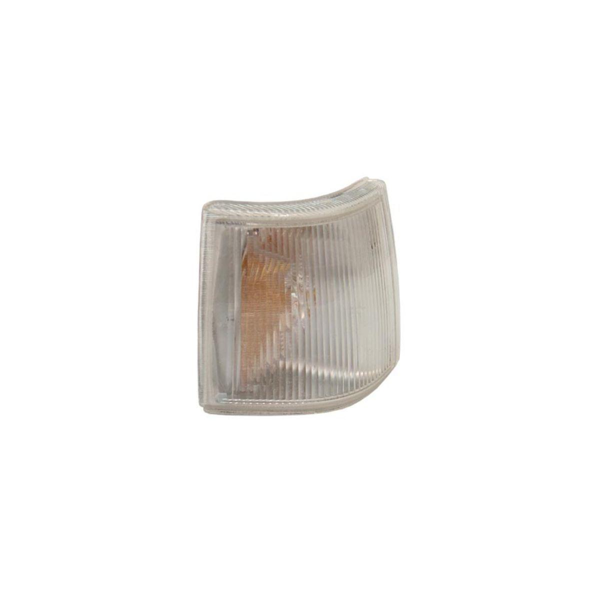 Lanterna Dianteira Esquerda Uno Elba 1991/2004 Cristal Arteb