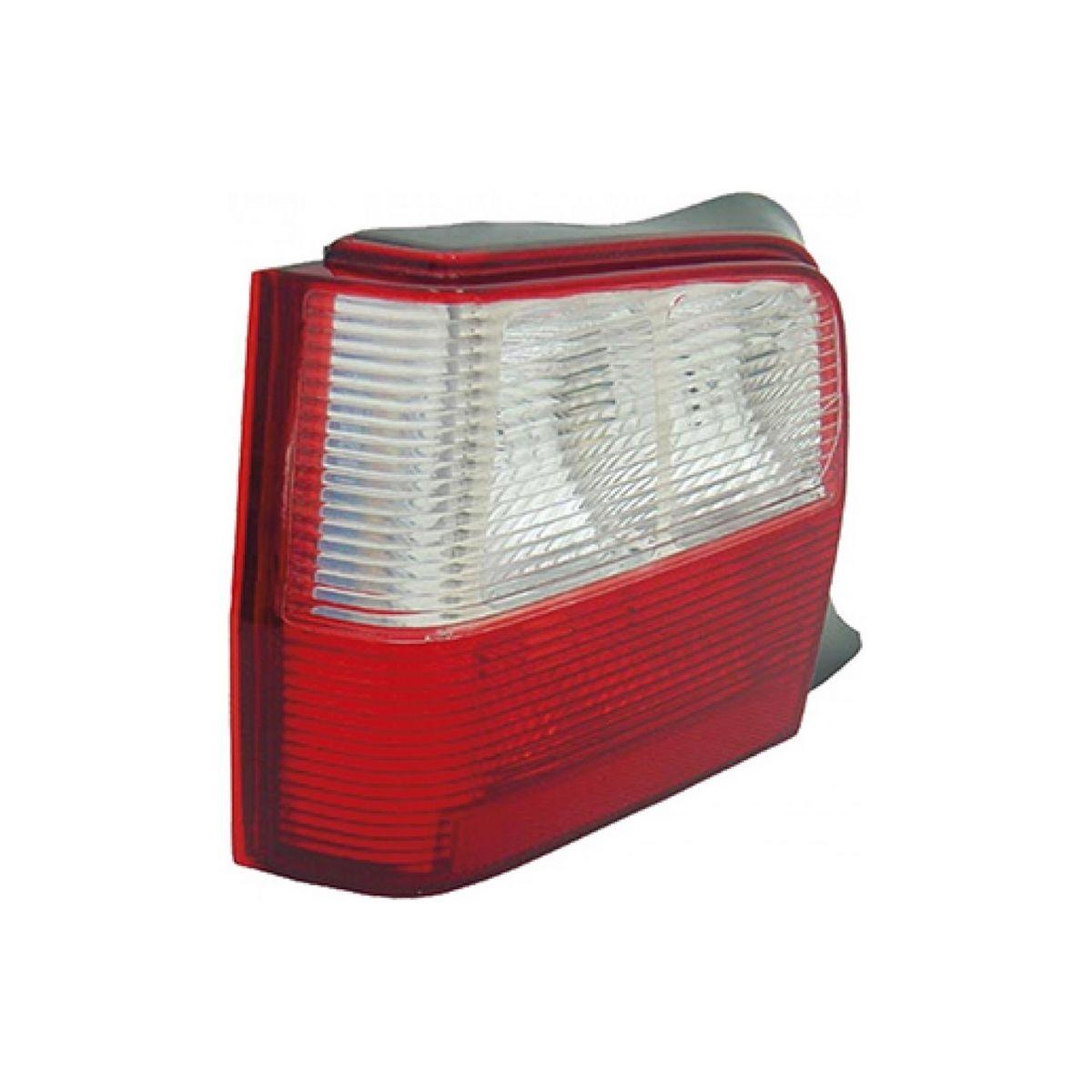 Lanterna Traseira Esquerda Uno 2004/ Cristal